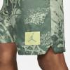 Air Jordan Flight Printed Poolside Shorts ''Steam''