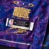 Nike NBA Lebron James Lakers Select Series Jersey ''Field Purple/Amarillo''