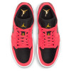 Air Jordan 1 Low WMNS ''Infrared''