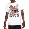 Air Jordan AJ5 '85 Graphic T-Shirt ''White''