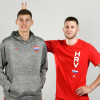 Air Jordan Dri-FIT Team Croatia T-Shirt ''University Red''